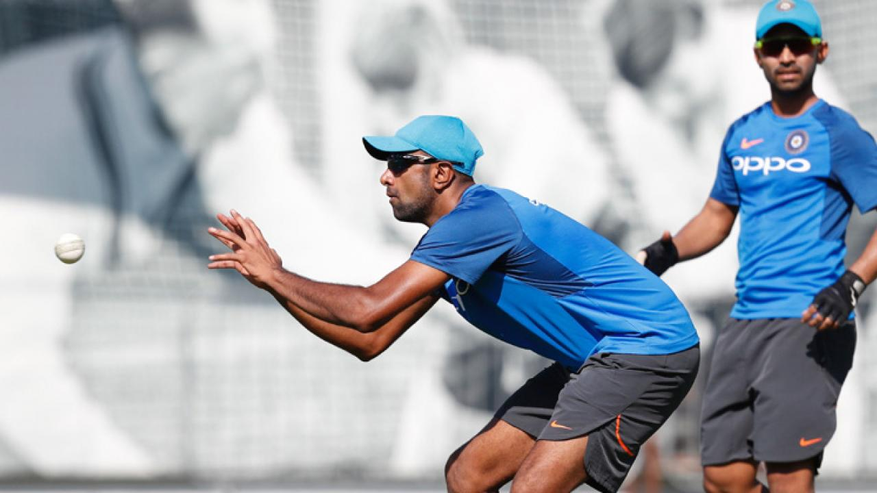 CT warm-up match IndvsNZ