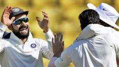 India Beat Sri Lanka In Second Test